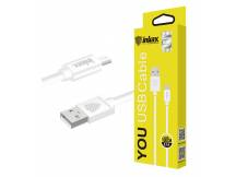 Cable Inkax MicroUSB 2.1A