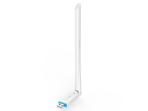 Adaptador USB WiFi N Tenda 150mbps alta potencia
