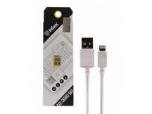 Cable Inkax Iphone 2.1A 2m