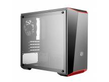 Gabinete Coolermaster MasterBox Lite 3.1 TG