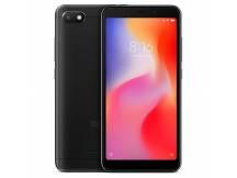 Xiaomi Redmi 6A 16GB LTE negro