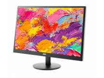 Monitor AOC 24 LED Full HD con parlantes
