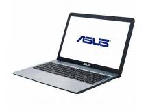 Notebook Asus Dualcore 2.4Ghz, 4GB, 500GB, 15.6, Freedos