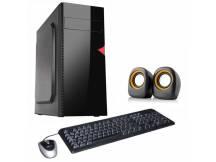 Gabinete combo Xtreme 500w 24+4pin SATA
