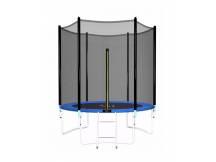 Cama elastica de 8FT