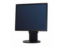Monitor NEC LCD 19 grado A+ negro c/parlantes