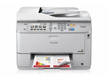 Impresora Multifuncion Epson WF-5690