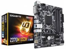 Mother Gigabyte-mATX LGA Z370 8TH socket 1151
