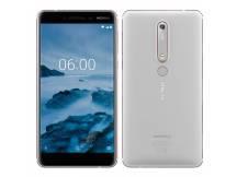Nokia 6.1 32GB LTE blanco