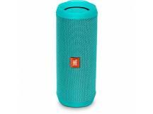 Parlante Portatil JBL Flip 4 Bluetooth verde