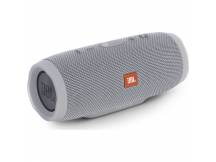Parlante Portatil JBL Charge 3 Bluetooth gris