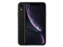 Apple iPhone XR Dual 128GB negro