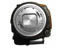 Lente plateado repuesto camara Nikon