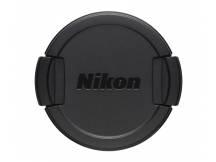 Tapa Nikon original para lente LC-CP31
