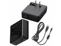 Cargador USB Nikon + cable USB