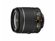 Lente Nikon DX VR 18-55 AF-P NIKKOR