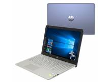 Notebook HP Gamer Core i7 4.0GHz, 12GB, 1TB, 15.6 FHD Touch, GeForce 940MX 4GB
