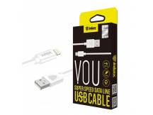 Cable Inkax Iphone 1A