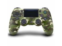 Joystick Sony PS4 original green camo