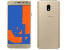 Samsung J415G Galaxy J4 Plus LTE dual dorado