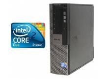 Equipo Dell C2D 3.0GHZ 4GB, 500GB, DVD RW
