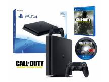 Consola PS4 500GB Slim + Call of Duty Infinite Warfare