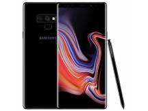 Samsung N960fd Galaxy Note 9 Dual negro