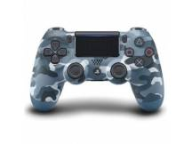 Joystick Sony PS4 original blue camo