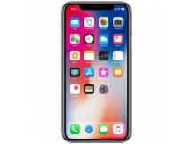 Apple iPhone X 64GB negro