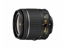 Lente Nikon DX VR 18-55mm AF-P NIKKOR