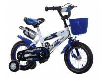 Bicicleta rodado 12 Azul