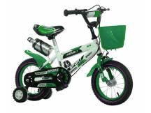 Bicicleta rodado 12 Verde