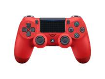 Joystick Sony PS4 original rojo