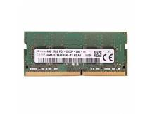 Memoria Sodimm DDR4-2400 4GB - notebook