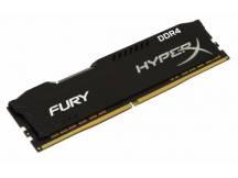 Memoria Kingston Hyperx Fury DDR4 2400mhz 4GB