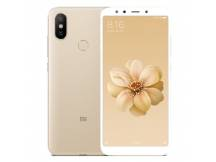 Xiaomi Mi A2 4GB 32GB dorado