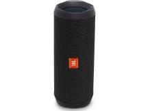 Parlante Portatil JBL Flip 4 Bluetooth negro