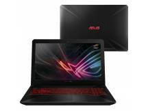 Notebook Gamer Asus Core i7 3.9Ghz, 12GB, 1TB, 15.6 FHD, GTX 1050 4GB