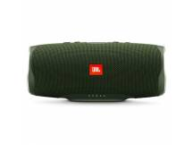 Parlante Portatil JBL Charge 4 Bluetooth verde