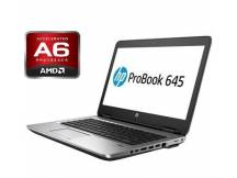 Notebook HP AMD A6 2.3GHz, 8GB, 128GB, 14, Win 10