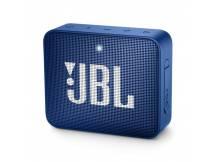 Parlante Portatil JBL GO2 Bluetooth Azul