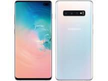 Samsung G975fd Galaxy S10 Plus dual blanco
