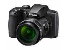 Camara Nikon B600, 16MP, 60x Zoom, Wifi, Bluetooth