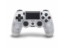 Joystick Sony PS4 original traslucido
