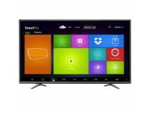 TV LED Asano 55'' 4K UltraHD SMART Android