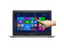 Notebook DELL Core i7 4.0Ghz, 12GB, 1TB, 15.6 FHD Touch, Win 10