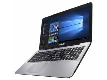 Notebook Asus A12 3.6Ghz, 8GB, 128GB SSD, 15.6, Win10