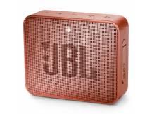 Parlante Portatil JBL GO2 Bluetooth cobre