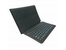 Teclado bluetooth con estuche para tablet 9.7