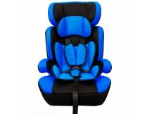 Silla de auto para niños Azul